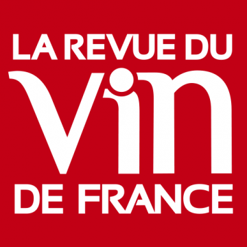 Château Chéreau Lussac Saint-Emilion 2018 dans la revue du Vin de France