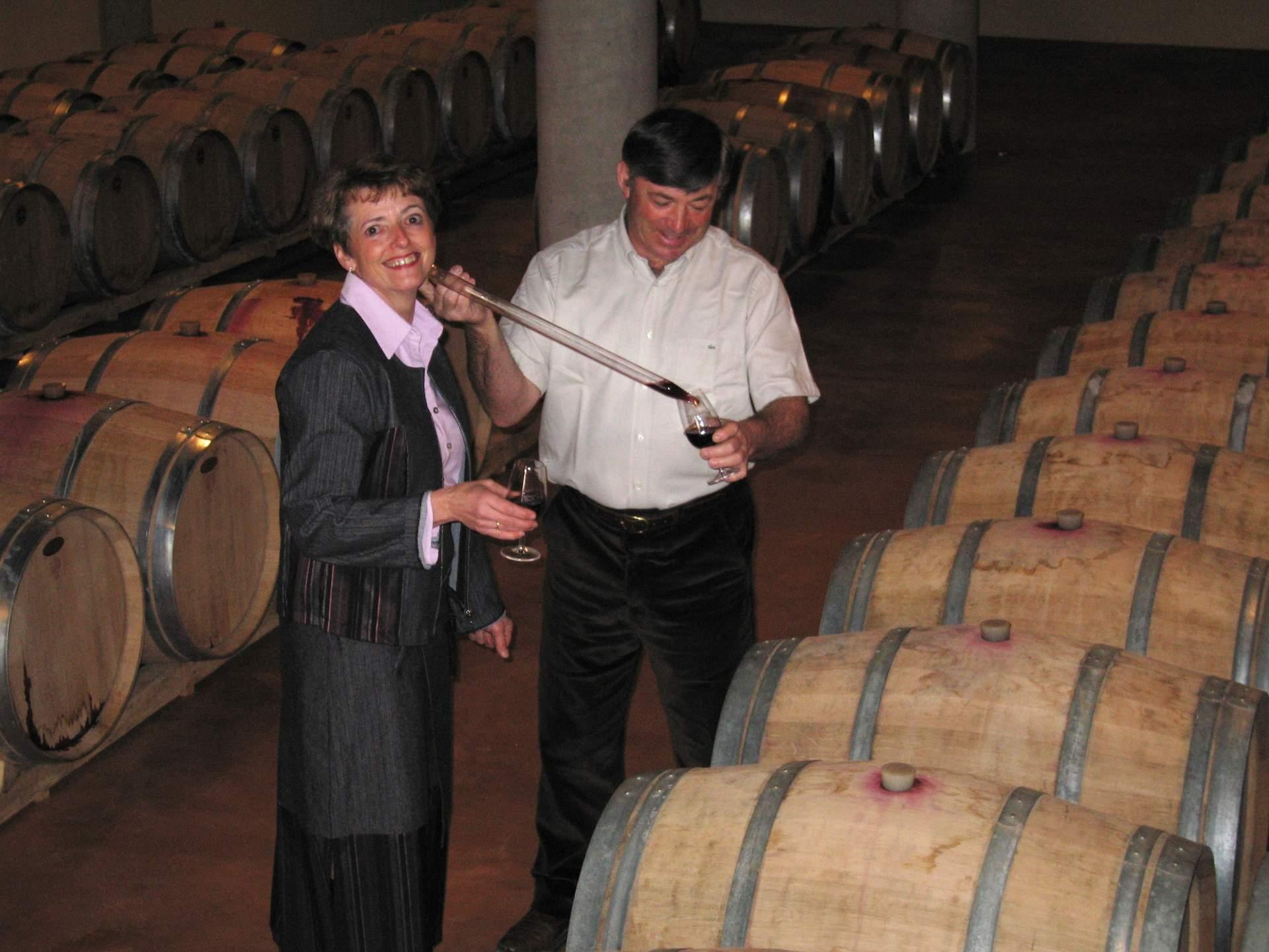 Découvrez nos dégustations de vins à Bordeaux