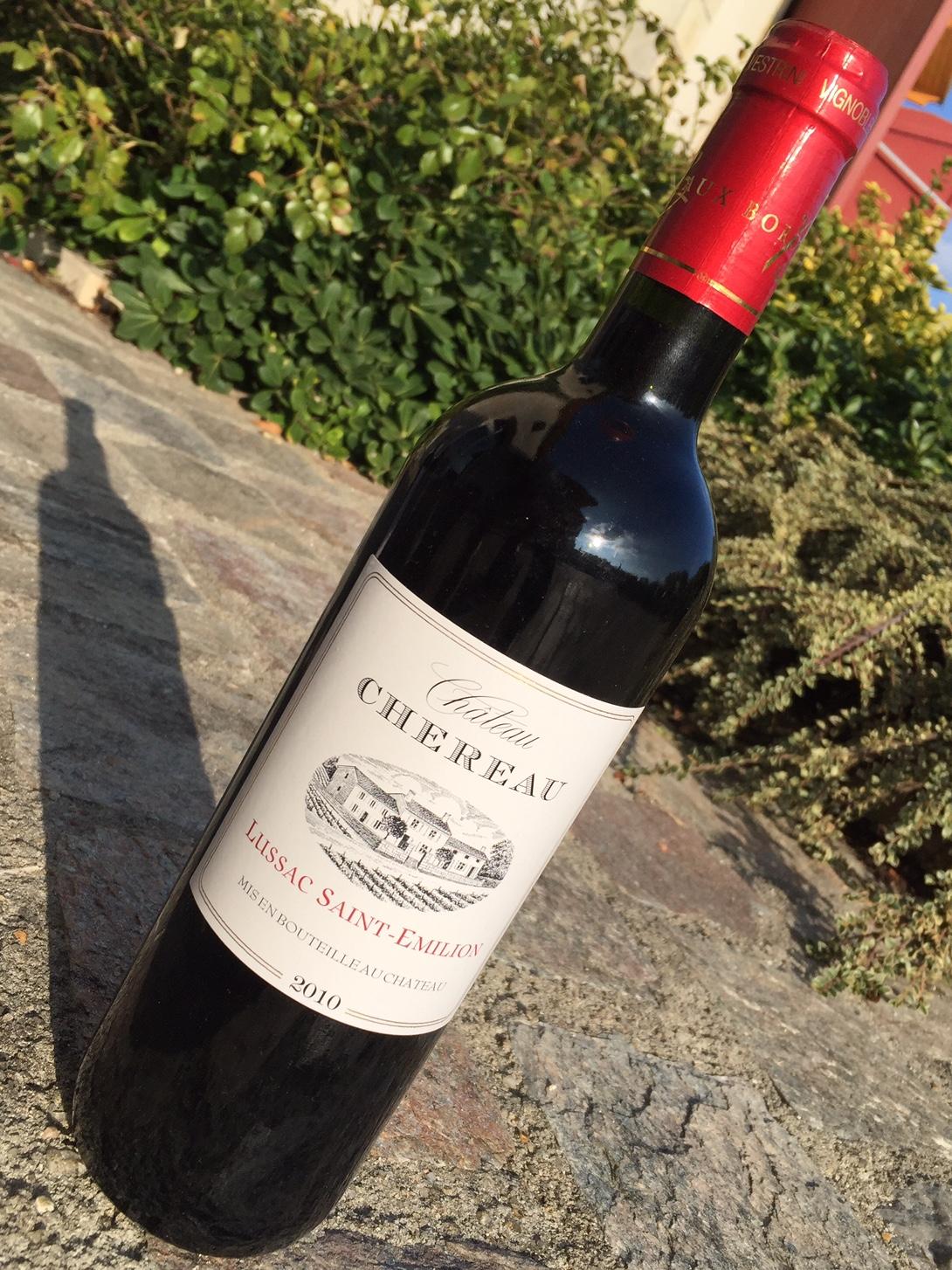 Notre production de vins rouges à Pomerol