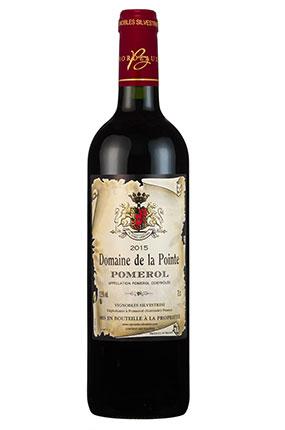 Producteur de grands vins à Pomerol