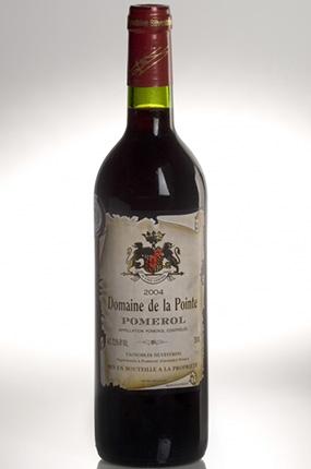 Dégustation de vin près de Libourne